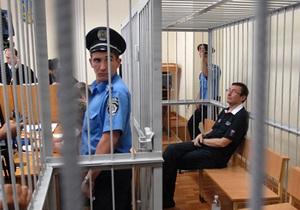 Двое адвокатов Луценко и один из прокуроров не явились в суд