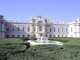 СМИ: Янукович не будет жить в Мариинском дворце
