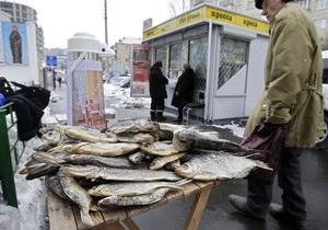По итогам года в Украине резко замедлилась инфляция - чиновник