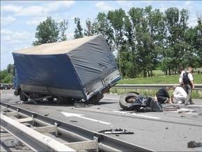 Яворивский: Автомобиль, в котором погиб Роман Герман, ехал со скоростью 222 км/час