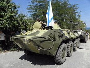 Россия планирует изменить перемещение военной техники ЧФ в Севастополе
