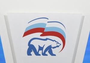 ЕСПЧ отклонил иск российской оппозиции о нарушениях на выборах 2003 года