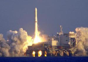 ЕС выделяет на развитие украинской космонавтики 25 миллионов евро