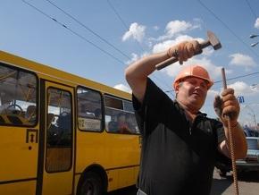 В Киеве отремонтируют  44 подземных перехода