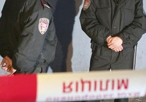 В Киеве раскрыто двойное убийство, совершенное в канун Нового года