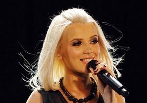На Евровидение от Украины поедет Мика Ньютон