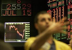 Рынки: Пессимизм обусловила слабая конъюнктура