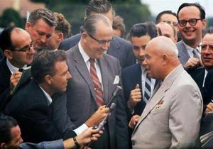 В США поставят спектакль о приезде Хрущева в гости к местному фермеру