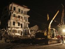 Число жертв землетрясения в Китае превысило 8500 человек (обновлено)