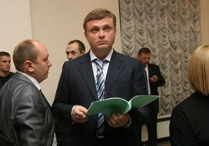 Администрации Президента: Украина прокладывает путь к региональному лидерству