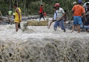 Фотогалерея: Безжалостный Пабло. Смертоносный тайфун на Филиппинах