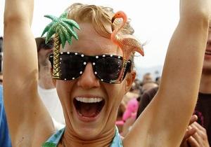 Исследования: Ощущение счастья может навредить
