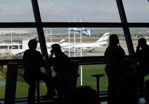 Вылеты из главного аэропорта Израиля приостановлены из-за загрязненного топлива