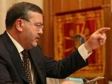 Ющенко имеет право распустить Раду 3 октября - Гриценко
