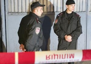Милиция обещает 200 тыс грн за помощь в раскрытии убийства судьи и членов его семьи