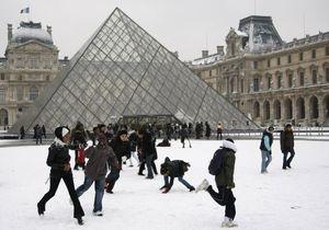 В 2009 году Лувр посетили 8,5 млн человек