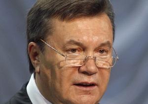 Президент пообещал пересмотреть госбюджет-2010