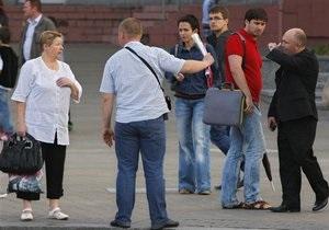 Правозащитники: В Беларуси задержали около 1800 участников молчаливых протестов