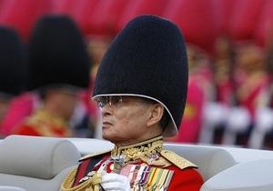 В Таиланде пользователь Facebook арестован за оскорбление короля