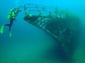 Алые паруса под водой: На дне Черного моря обнаружена старинная бригантина