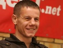 Нужненко выйдет на ринг 19 апреля
