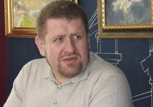 Заместитель Тигипко по Сильной Украине отказался вступить в ПР