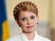 Опрос: Тимошенко имеет самый высокий рейтинг в президентской гонке