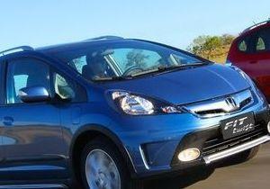 Honda представит конкурента Nissan Juke в январе