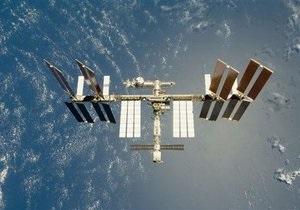 Трое космонавтов МКС благополучно вернулись на Землю