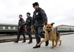В Москве задержали подозреваемую в подготовке теракта