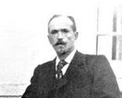 Сегодня 150 лет со дня рождения архитектора Владислава Городецкого