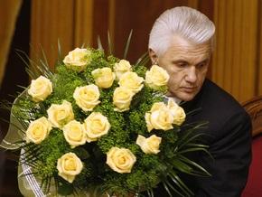 Регионалы напомнили Литвину, как он стал спикером