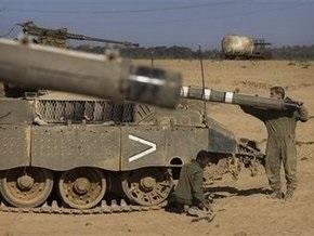 Истек срок перемирия между Израилем и Палестиной: полетели ракеты