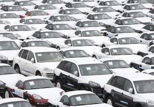 ЕС подаст на Россию в суд из-за введения утилизационного сбора на авто