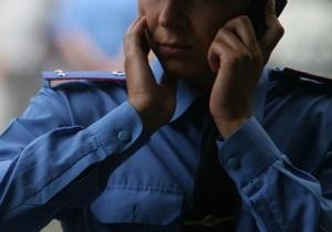 В Одесской области ранили двоих милиционеров