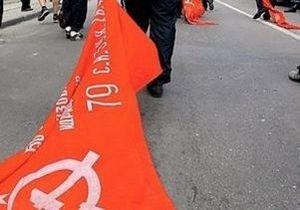 Прокурор Тернопольской области опротестовал решение о запрете символики СССР