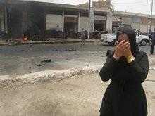 В офисе местного совета в Багдаде прогремел взрыв: 10 погибших