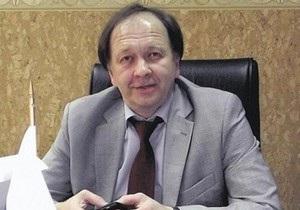 Генконсул РФ в Крыму заявил, что украинский язык может представлять угрозу для жизни