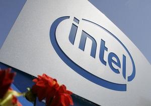 Intel может приступить к контрактному производству процессоров для Apple