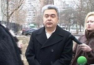 Экс-главу Харьковского авиазавода посадили на десять лет
