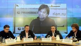 Лига избирателей осудила Путина за доминирование в эфире