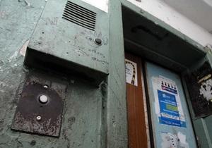 В Киеве во второй половине ноября начнут ремонтировать лифты