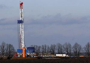 В Давосе заключена эпохальная сделка о добыче сланцевого газа в Украине
