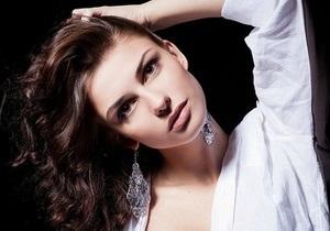 Украину на Miss Intercontinental-2012 представит 19-летняя модель из Днепропетровска