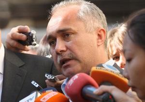 Адвокаты Тимошенко сообщили, когда намерены подать апелляцию