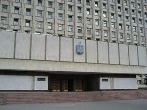 Источники: Президент усилил охрану ЦИК и Генпрокуратуры
