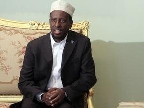 Премьер Сомали попросил денег на создание антипиратской службы безопасности