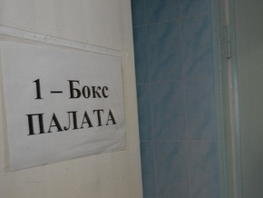 В больницах Джанкоя остаются 48 отравившихся детей