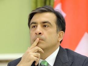 Саакашвили рассказал, почему Путин все время  говорит о его частях тела и галстуке
