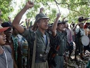 Индийские маоисты подорвали полицейский патруль: шестеро погибших